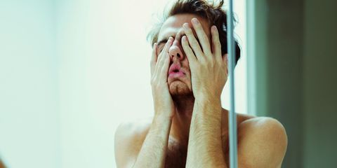 why you wakeup hungover after going to bed drunk