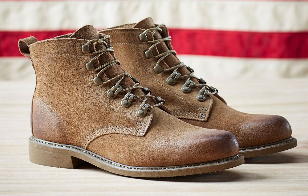 wolverines boots sale