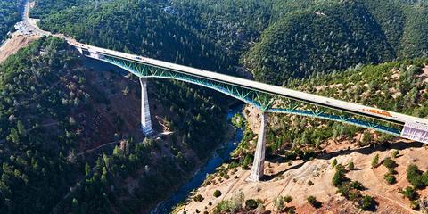 Woman Snapping Selfie Falls Off California's Highest Bridge