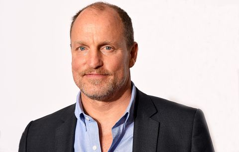 Woody Harrelson Reveals What Happened When His Wife Learned He Had a