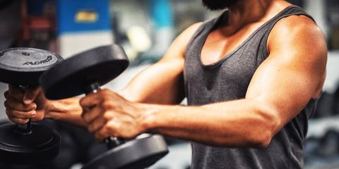 workout mistakes sabotaging your gains