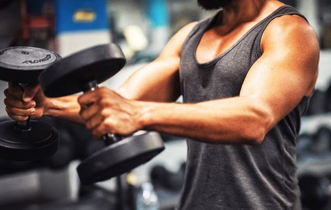 How to Gain Muscle Fast - Gain Muscle by Tempo Training