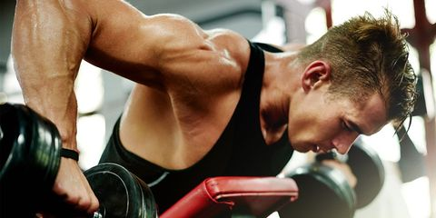 Workout Reduces Stress
