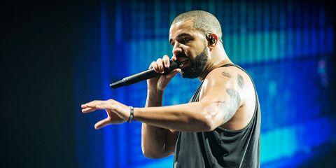 Drake workout tips