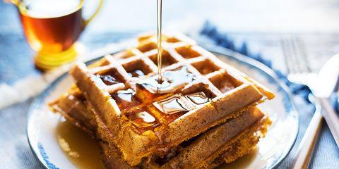 worst breakfast foods to eat
