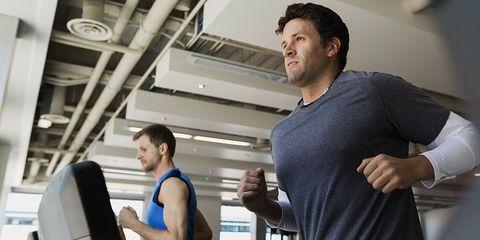 worst gym behaviors