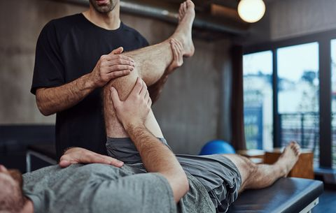 worst things to do when your muscles are sore