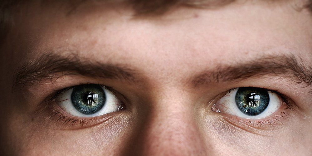 the worst things you are doing to your eyes | men's health