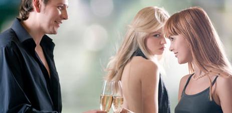 Dating a capricorn girl