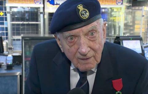 wwii veteran reviews dunkirk it was so real men s health