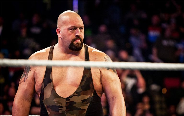 Heres Why WWEs Big Show May Finally Have To Call It Quits
