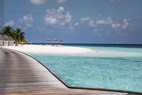 Diamonds Resort Athuruga, Maldive