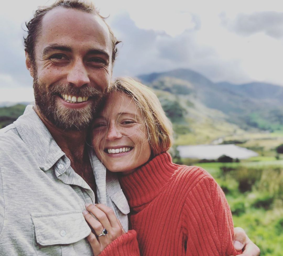 James Middleton and Alizee Thevenet's Wedding: Everything We Know So Far