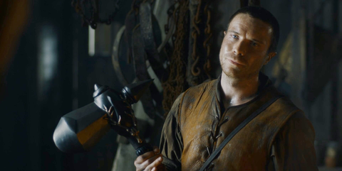 Joe Dempsie Gendry Game of Thrones