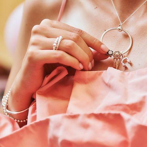 Pandora Black Friday 2019 Sale Get 20 Off Jewellery Deals