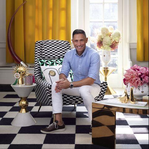 jonathan adler H&M Home collection