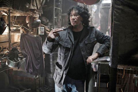 奉俊昊攜手老友導演朴贊郁一起監製!netflix影集《末日列車》5大亮點強勢來襲