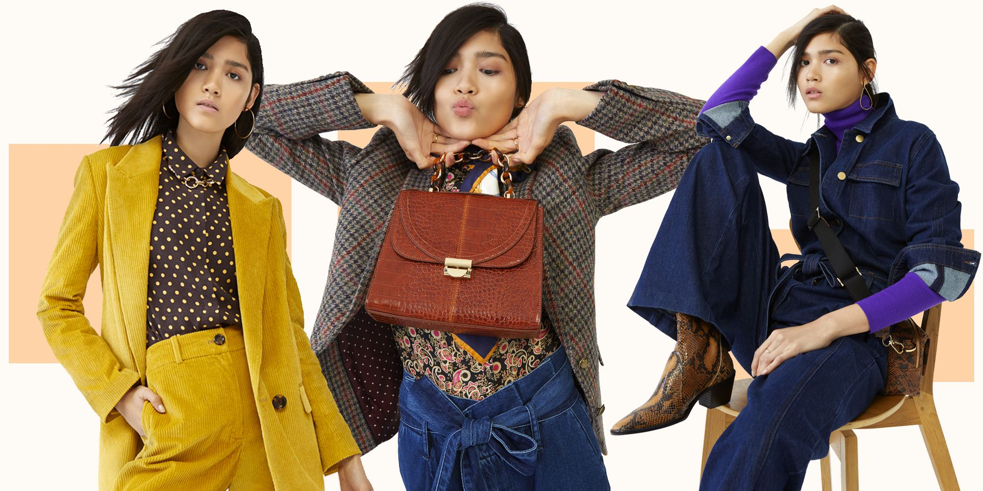 Best 70s fashion: An Editor's guide to reinventing the decade's top trends