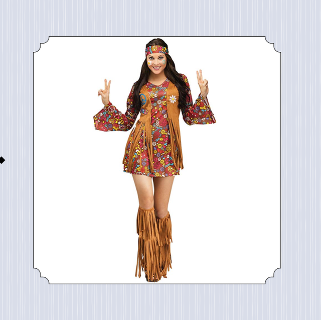35 Best 70s Costumes Diy 70s Halloween Costumes For Adults