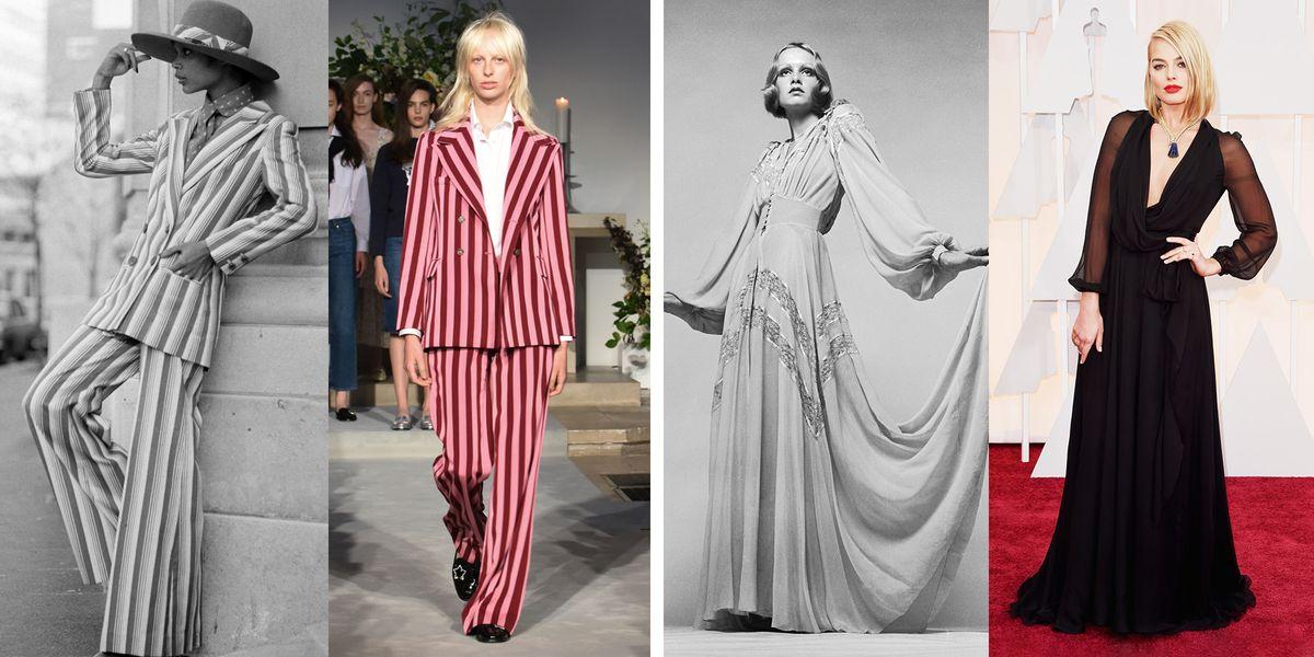 15 Best 70s Fashion Trends Worn By Celebrities