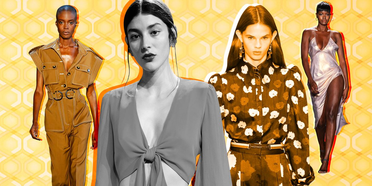 24 '70s Fashion Trends Making A Major Comeback