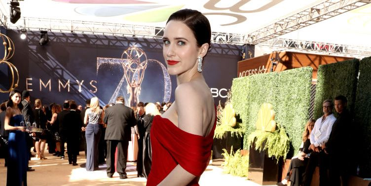 NBC's '70th Annual Primetime Emmy Awards' - Red Carpet