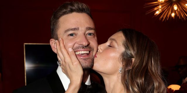 Confirmed: Jessica Biel and Justin Timberlake Welcomed a Second Child