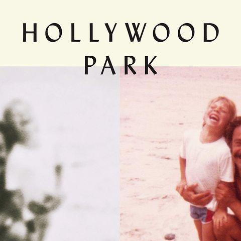 mikel jollet, hollywood park