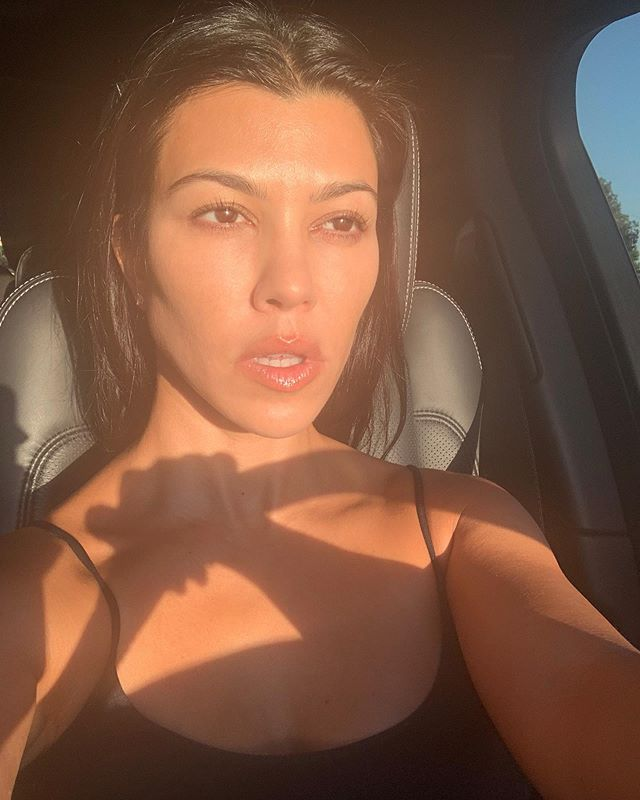 Kourtney Kardashian uses this warming honey cleanser, here's why you should, too