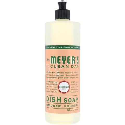 「mrs meyers clean day」食器用洗剤