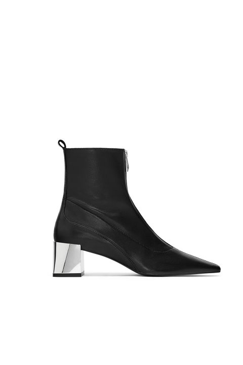 Footwear, Boot, Shoe, Leather,