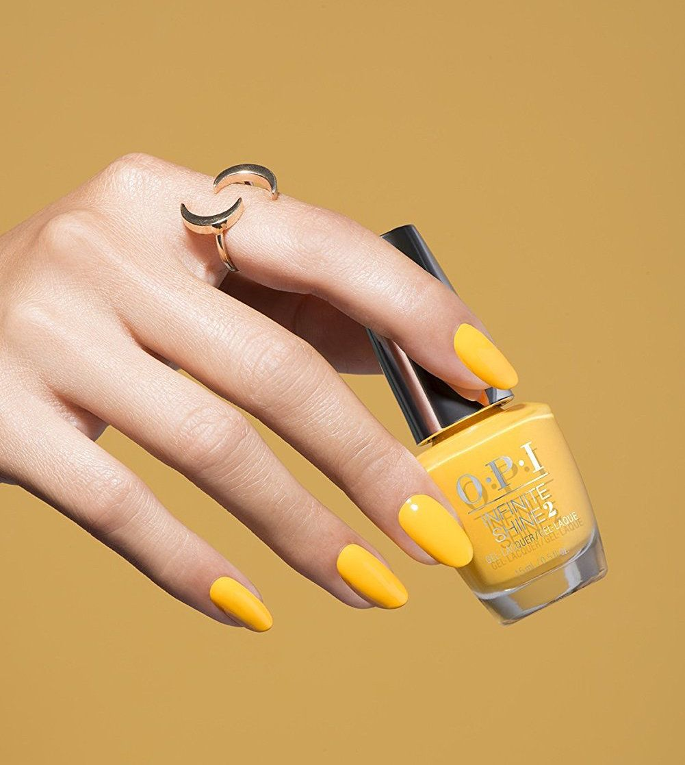 Nail Colors: 13 Perfect Summer Nail Colors