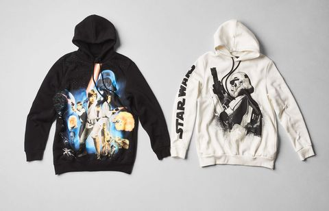 Hoodie, Clothing, Outerwear, White, Hood, Sleeve, Sweatshirt, Jacket, T-shirt, Top,