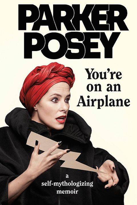 This Autumn's Best Memoirs Written By Our Favourite Female Celebrities