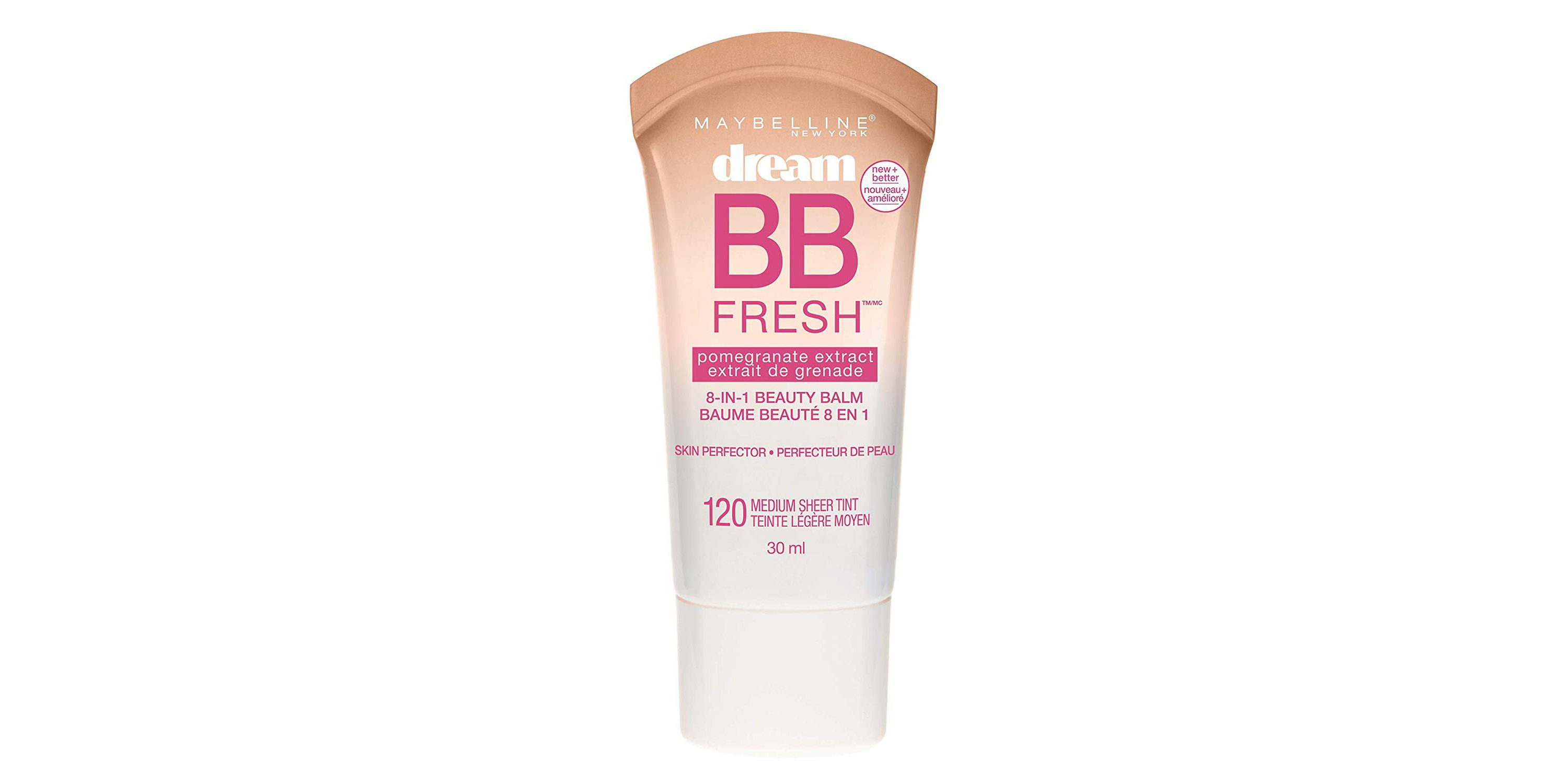 10 Best BB Creams That Are Way Better Than Foundation