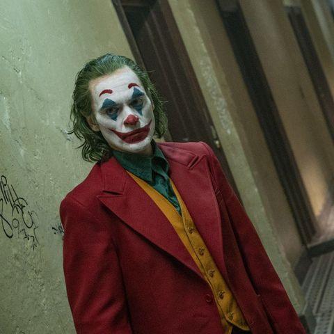 Joaquin Phoenix Was Originally Very Not Into Playing The Joker