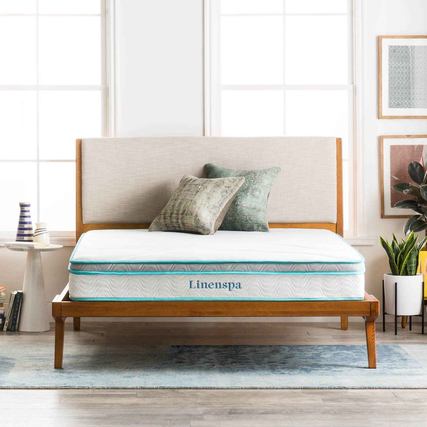 Amazons Best-Selling Mattress Is Only 95 and People Are Obsessed