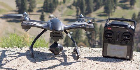 yuneec typhoon drone