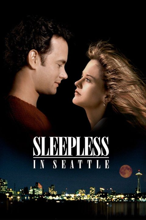 Movies to Watch on New Year's Eve - Sleepless In Seattle