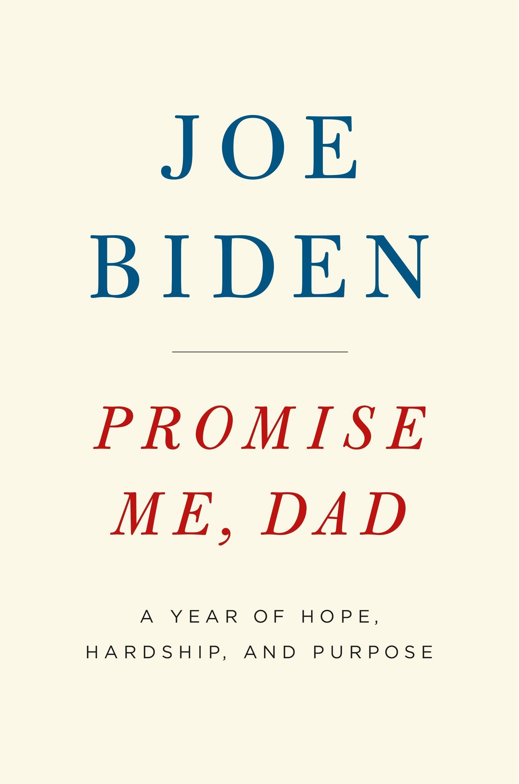 promise me dad memoir