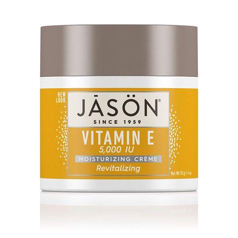 Jason vitamin e cream