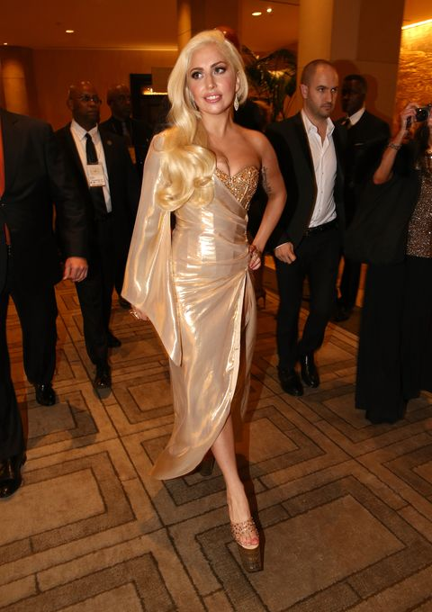 NBC's '71st Annual Golden Globe Awards' - Party