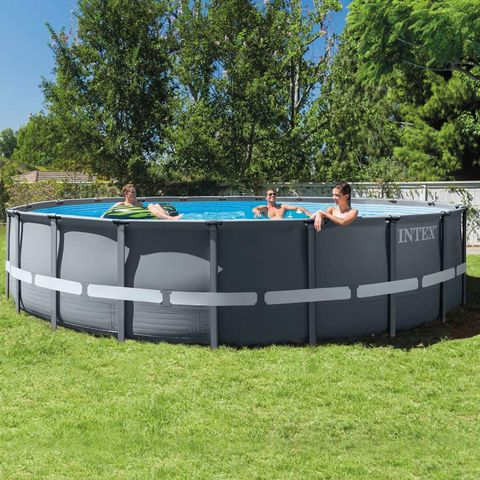 Costco Is Selling A Huge 20ft Swimming Pool For 500