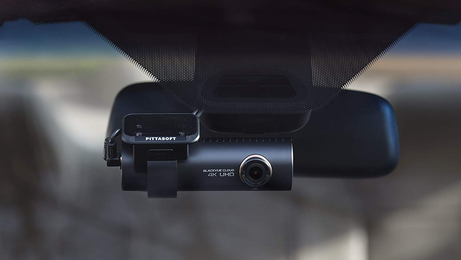 The Best Dash Cams for Your Next Road Trip