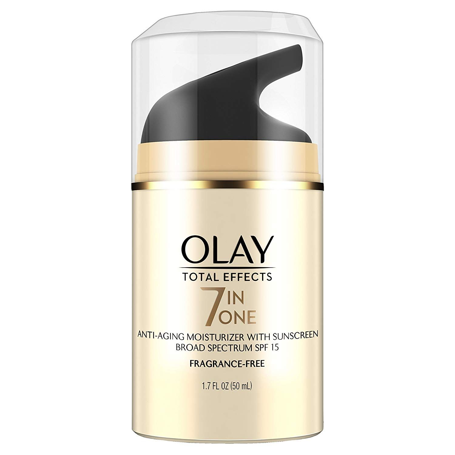 Olay Total Effects Anti-Aging Moisturizer SPF 15