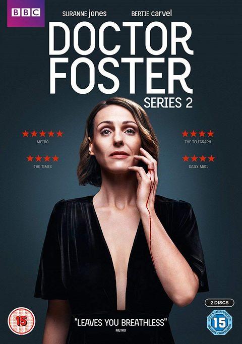 英國神劇《福斯特醫生》(Doctor Foster)