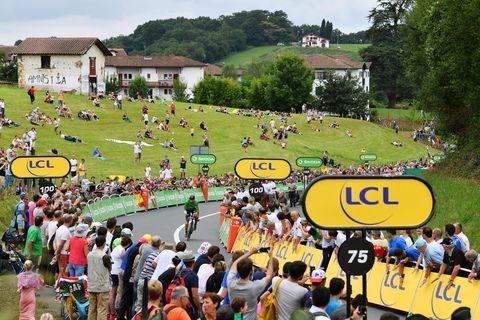 Voorbeschouwing Tour de France - Etappe 13
