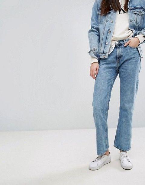 saldi, saldi estivi, saldi estivi 2019, saldi estate 2019, jeans saldi, jeans saldi Zalando, jeans saldi zara, jeans saldi Liu Jo, jeans saldi on line, jeans on online shopping, jeans a vita alta, jeans a vita alta a chi stanno bene, jeans a vita alta vintage