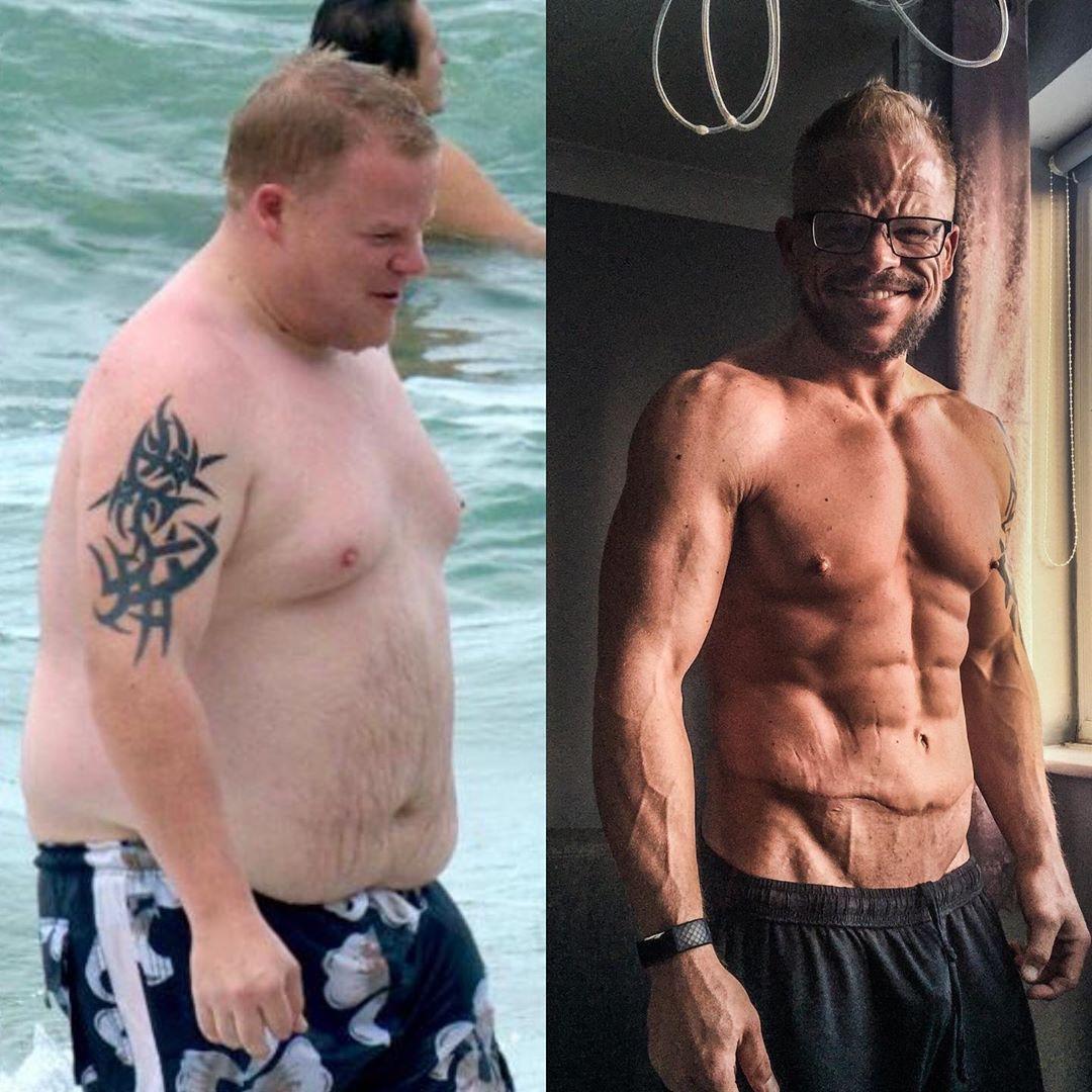 """Pierde greutatea la 50 fără """"pielea lăsată"""" - sfaturi"""