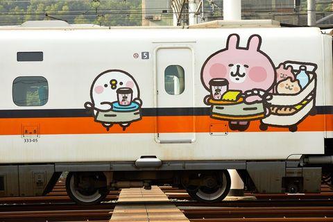 Transport, Train, Rolling stock, Graffiti, Vehicle, Mode of transport, Railway, Railroad car, Art, Street art,